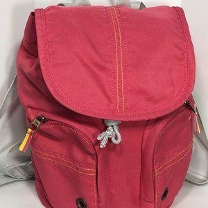 NIKE small sling-ish backpack!